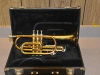 The Yamaha YCR2310 Cornet is a great beginner's