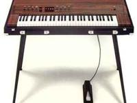 VINTAGE YAMAHA CP-20 In great shape.... Calls only