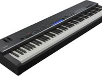 CP4 Stage Digital Piano. Less than 1 year old, in