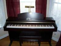 Here's your chance to own a piano at a fraction of the