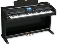 Like New, Yamaha Digital Piano CVP-403. Was used for
