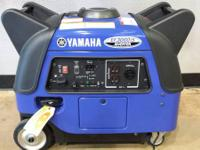 New Generator for sale $1790.00  Located at Coyote
