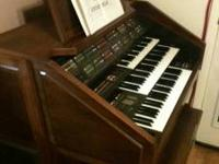 Yamaha Electone Organ FS-500 Can't play anymore because