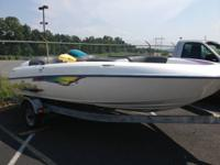 YAMAHA EXCITER 220 JET BOAT 5 PERSON TWIN YAMAHA 3
