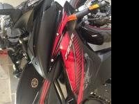 Yamaha FZ6R Sport Bike in great condtion , Garage kept