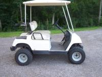 1995 YAMAHA G14 GOLF CART 4 CYCLE GAS MOTOR MOTOR