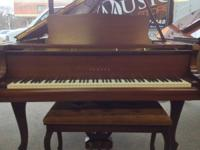 *RARE* 1988 Yamaha G2 Grand Piano in GREAT condition.