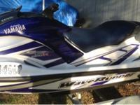 2000 Yamaha GP1200R Waverunner 2-SeaterExcellent