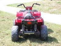 With authentic Grizzly graphics, the Yamaha Grizzly