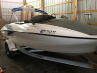 SUPER CLEAN 2001 YAMAHA XR1800 LIMITED EDITION JET