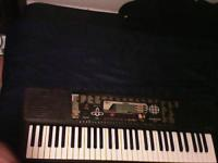 Yamaha keyboard in great condition like new $85 firm