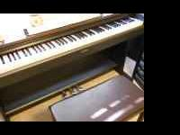 Yamaha 4DP 213 digital piano call  Location: LEVELLAND