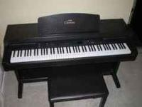 Nice yamaha clavinova clp-820. These are the Bentleys