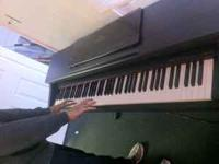 Yamaha cpl 123 electric piano,,All works,theses we re