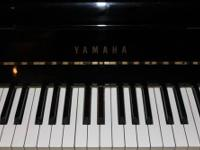 Yamaha P2HR Upright Black Ebony Piano I am the ORIGINAL