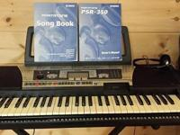 Very nice electric piano in great condition with heavy