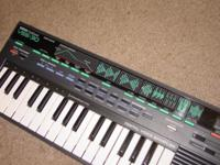 Posting is for this Yamaha Portasound VSS-30 digital