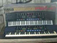 Yamaha Portatone PSR-47 Keyboard. $50.00 Jim  Location: