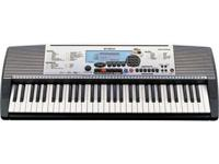 amaha PSR-520 electronic keyboard working good 61 Full
