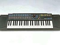 I have a Yamaha PSR-76 for sale for 50$ or trade for a