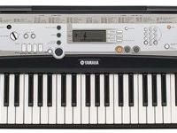 Type:Electronic KeyboardType:YamahaExcellent condition