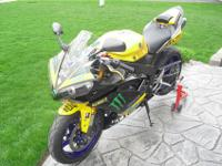 YAMAHA R1 ... in very good condition been well looked