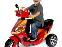 Kids can have hours of adventurous fun with the Yamaha