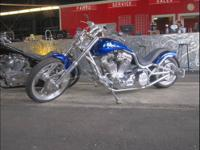 2006 Yamaha Road Star Warrior with THOUSANDS of custom
