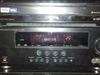 I have a gently used Yamaha 7.1 channel receiver up for