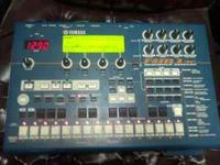 Yamaha sequence remixer. Works Great and alot of fun at