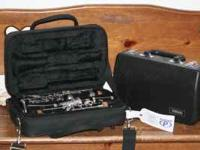 Yamaha Student Clarinet Model 20- Good condition-Comes