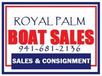 Royal Palm Boat sales located at 700 North Indiana