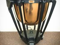 For sale is a pair of timpani, a Yamaha TP6229A and a