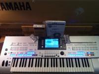 Yamaha Dtxpress  Module For Sale