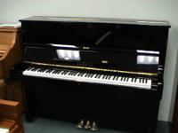 For Sale is this Yamaha Model U1 and others  It is in