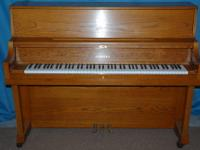This Yamaha P22 Upright is in excellent condition. It
