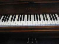 JUST IN: A nice Yamaha Upright has just been traded in