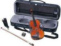 We purchased this Yamaha violin for $800.00 on sale.