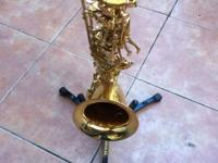 This is a great condition tenor at the lowest price