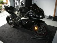 2006 Yamaha R1 Raven-THE BEST COLOR AND STYLE COMBO