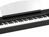 For sale is a Yamaha P-155 digital piano.  It is in
