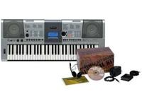 The Yamaha PSR-E403 keyboard has been replaced by the