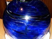 Beautiful Yard Globe no stand included just Globe, the