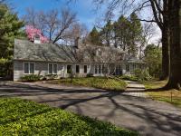Delavue Manor - The Crescent House, Circa 1956 located