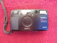 This video camera is in exceptional condition both