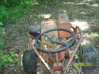 I have 2 yazoo mowers with wisconsin engines will do
