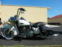 Regal Road King long-haul power and convenience, with