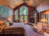 Great Summer Family cabin complete with 4 entertainment
