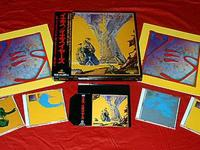 Yes - Yesyears (4-CD box set, mint condition). Has box,