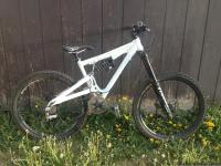 2006 Yeti ASX full suspension bike - $850 OBO Size :
